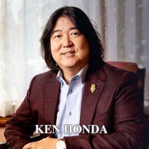 Mindvalley Money EQ by Ken Honda